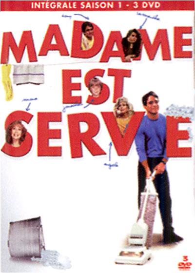 Madame est servie saison 1 en français